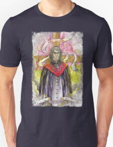 ABSOLUTION AND CURE - Ars tenebrarum Unisex T-Shirt