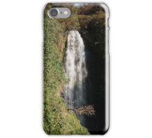 The Peguche Falls iPhone Case/Skin