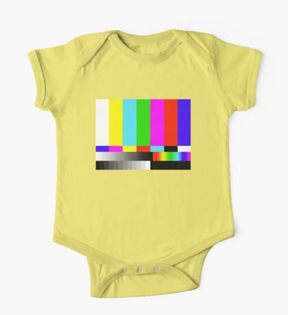 Test Tee Two Kids Clothes