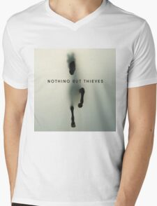 Nothing But Thieves Mens V-Neck T-Shirt