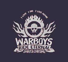 Ride Infernal Skull Classic T-Shirt