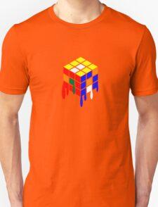Dripping Cube T-Shirt