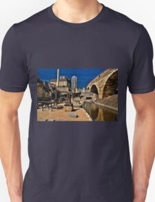 Minneapolis 12 Unisex T-Shirt