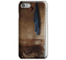 22.3.2016: Towel and Curtains iPhone Case/Skin