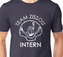 Team Zissou Intern T-Shirt Unisex T-Shirt