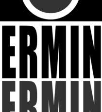 EXTERMINATE EXTERMINATE EXTERMINATE Sticker