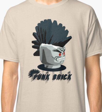 N°2 Punk Brick Collection Classic T-Shirt