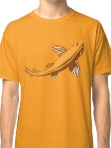 gold fish Classic T-Shirt