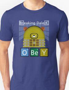 Breaking Dalek T-Shirt