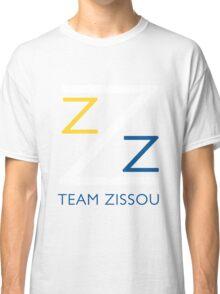 Team Zissou T-Shirt Classic T-Shirt