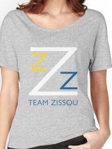 Team Zissou T-Shirt Women's Relaxed Fit T-Shirt