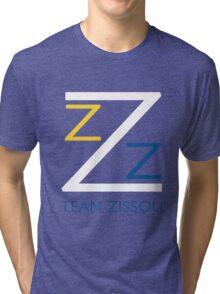 Team Zissou T-Shirt Tri-blend T-Shirt