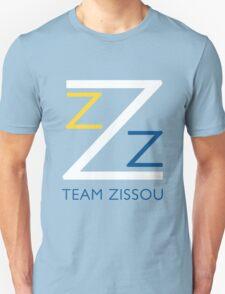 Team Zissou T-Shirt T-Shirt