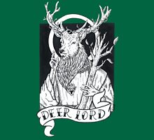 Deer Lord  Unisex T-Shirt