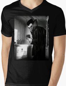 Mephistopheles Mens V-Neck T-Shirt