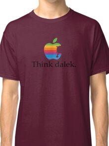 Think even more dalek Classic T-Shirt