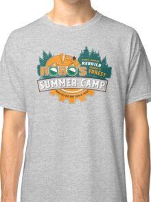Robo's Summer Camp Classic T-Shirt