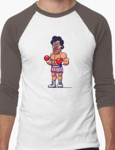 Rocky Balboa Men's Baseball ¾ T-Shirt