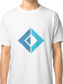 F# Fsharp logo Classic T-Shirt