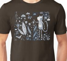 Many Happy Hours in the Garden Unisex T-Shirt
