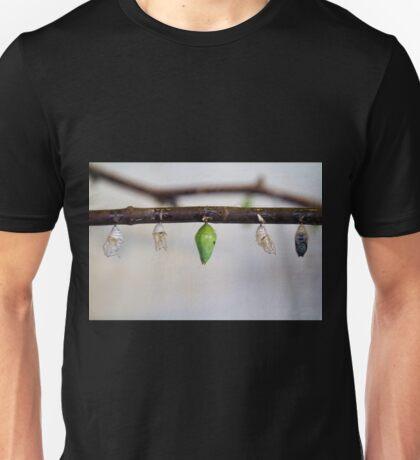 Born Again - Butterflies Unisex T-Shirt