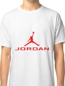 Michael Jordan MVP Classic T-Shirt