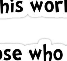 Math People Sticker