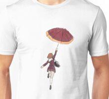 Hibike! Euphonium Kumiko Umbrella Colour Unisex T-Shirt