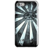 Rays of Subaru iPhone Case/Skin