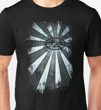 Rays of Subaru Unisex T-Shirt