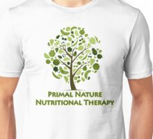 Primal Nature Nutritional Therapy Unisex T-Shirt