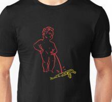 Manneken Peace Unisex T-Shirt