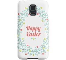 Happy Easter Day Samsung Galaxy Case/Skin