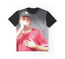 Ben Barlow at Leeds Fest 2015 #1 Graphic T-Shirt