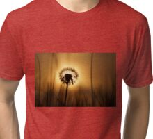 A thousand wishes Tri-blend T-Shirt