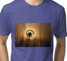 A thousand wishes Tri-blend T-Shirt
