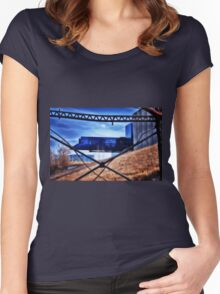 Minneapolis 19 Women's Fitted Scoop T-Shirt