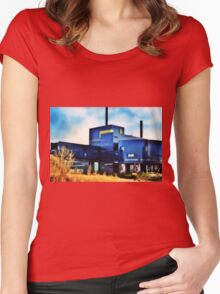 Minneapolis 20 Women's Fitted Scoop T-Shirt