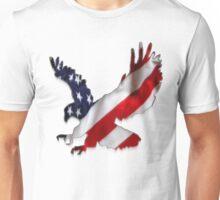 Eagle Flag v.3 Unisex T-Shirt