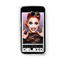 Bianca Del Rio - Face Samsung Galaxy Case/Skin