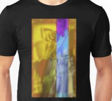 MAJESTIC - WORLD  Design  by M. A. MARTIN Unisex T-Shirt