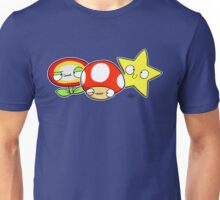 Power ups! Unisex T-Shirt