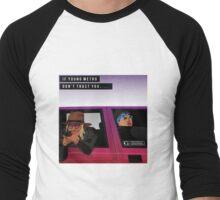 Young Metro Shirt Men's Baseball ¾ T-Shirt