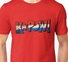 KA-POW! Unisex T-Shirt