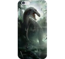 The Great T-Rex iPhone Case/Skin