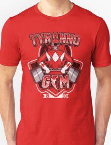 Tyranno Gym T-Shirt