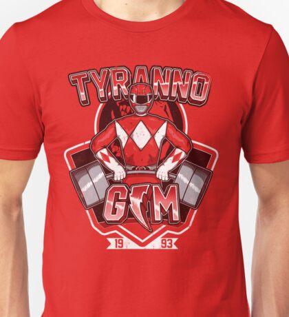 Tyranno Gym Unisex T-Shirt