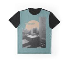 Welcome to Toronto! Graphic T-Shirt