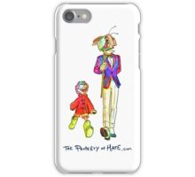 TPoH: Where are we going? iPhone Case/Skin