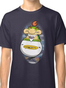 Joyriding dad's clown car Classic T-Shirt